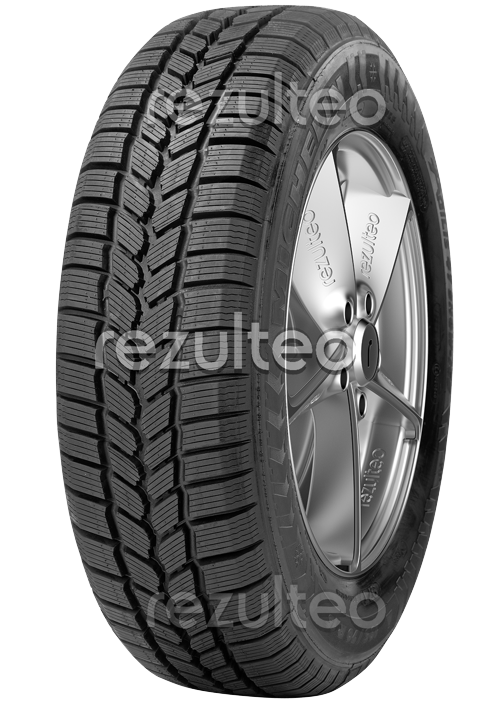 Michelin Agilis 41 Snow-Ice resim