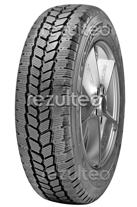Michelin Agilis 81 Snow-Ice resim