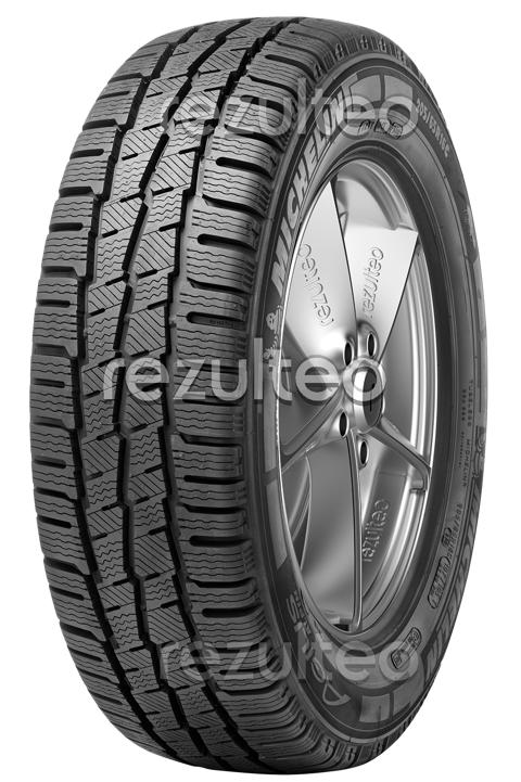 Michelin Agilis Alpin resim
