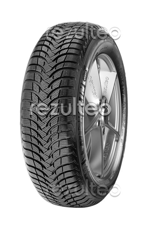 Michelin Alpin A4 resim