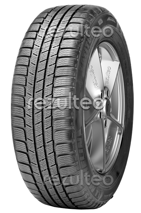 Michelin Latitude Alpin HP resim