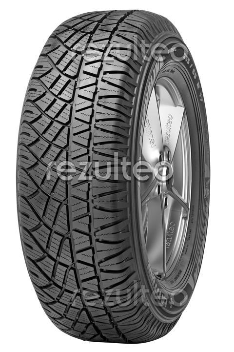 Michelin Latitude Cross resim