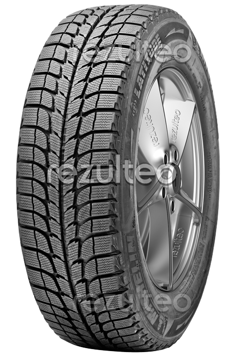 Michelin Latitude X-Ice resim