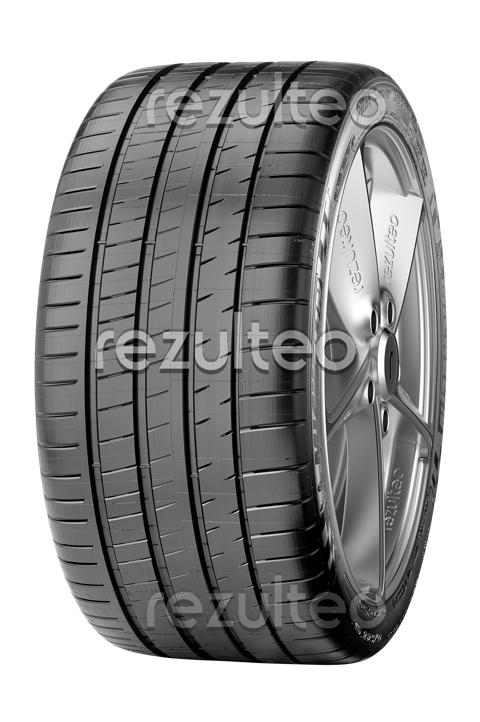Michelin Pilot Super Sport resim