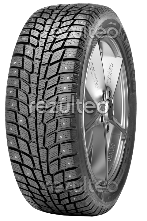 Michelin X-Ice North resim