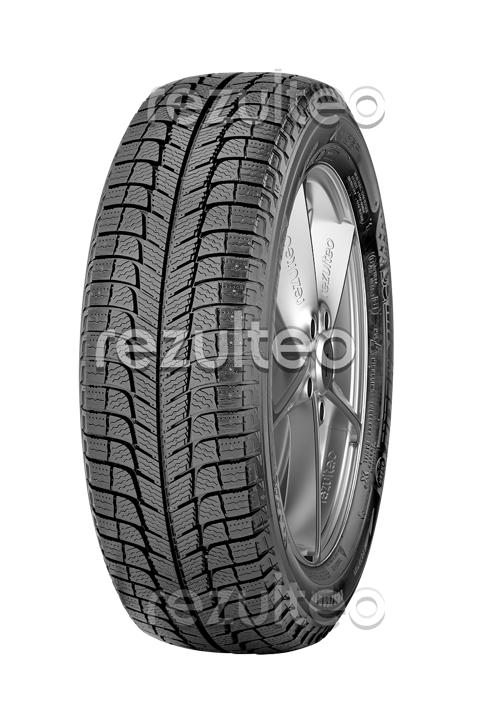 Michelin X-Ice XI3 resim
