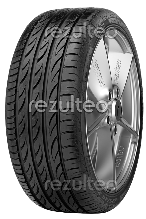 Pirelli PZero Nero resim