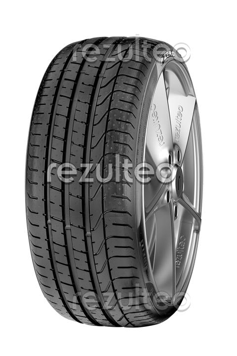 Pirelli Pzero Silver resim