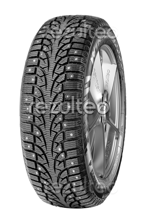 Pirelli Winter Carving Edge resim