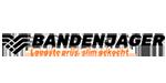 Logo bandenverkoper bandenjager.nl