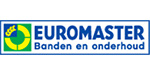 Logo van Euromaster