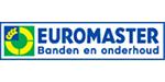 Logo bandenverkoper Euromaster
