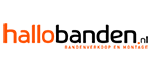 HALLOBANDEN logo