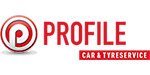 Logo van Profile Car & Tyreservice