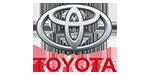 Logo bandenverkoper Toyota