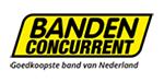 Logo bandenverkoper bandenconcurrent.nl