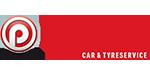 Logo bandenverkoper Profile Car & Tyreservice