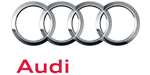 Logo vendeur de pneus Audi à Sens