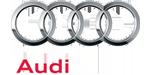 Logo vendeur de pneus Audi