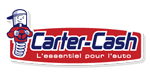 Logo de Carter-Cash
