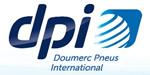 Logo vendeur de pneus doumercpneus.net