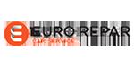 Logo vendeur de pneus Eurorepar