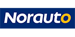 Logo vendeur de pneus Norauto à Orange