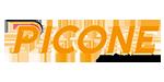 Logo vendeur de pneus Picone