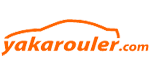 Logo vendeur de pneus yakarouler.com à Saint-Prest
