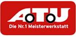 Logo Reifenhändler ATU