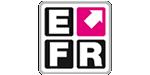Logo Reifenhändler EFR in 58762 Altena