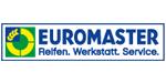 Logo Reifenhändler Euromaster