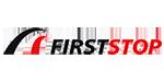 Logo Reifenhändler First Stop
