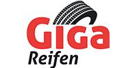 Logo Reifenhändler Giga Reifen in Wesselburen