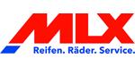 Logo Reifenhändler MLX