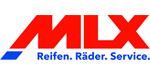 Logo Reifenhändler MLX in 33602 Bielefeld