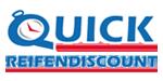 Logo Reifenhändler Quick reifendiscount