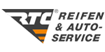 Logo Reifenhändler RTC