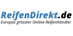 Logo Reifenhändler Reifen Direkt in Hannover
