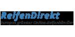 Logo Reifenhändler Reifen Direkt in Köln