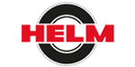 Logo Reifenhändler Reifen Helm