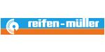 Logo Reifenhändler Reifen Müller