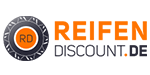 Logo Reifenhändler reifendiscount