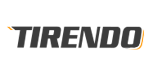 Logo Reifenhändler Tirendo in Burbach