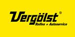Logo Reifenhändler Vergölst