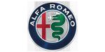 Logo rivenditore di pneumatici Alfa Romeo