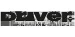 Logo rivenditore di pneumatici Driver