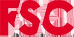 Logo rivenditore di pneumatici FSC Network