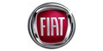 Logo rivenditore di pneumatici Fiat