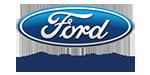 Logo rivenditore di pneumatici Ford